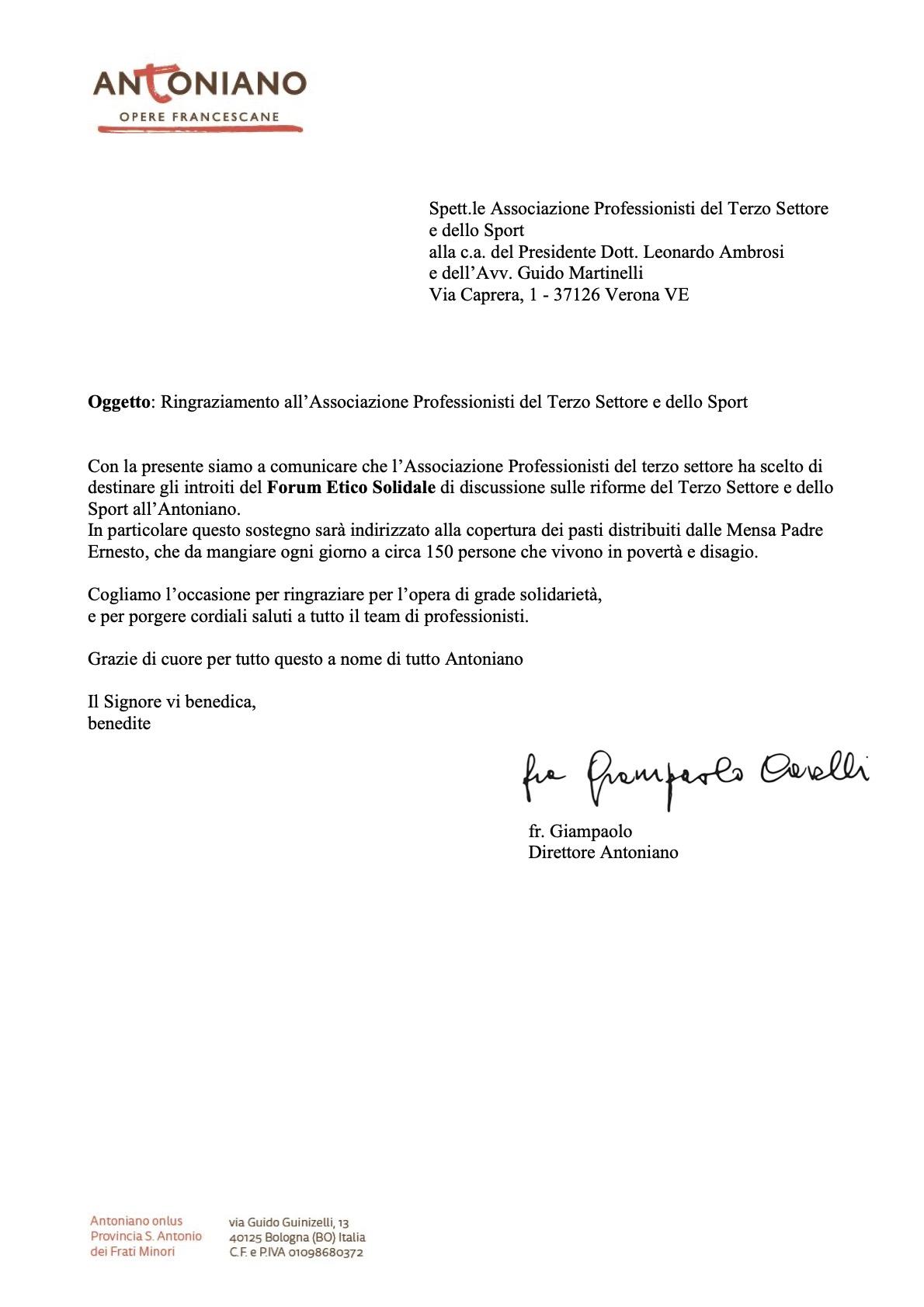ringraziamenti_antoniano_forum_PTS